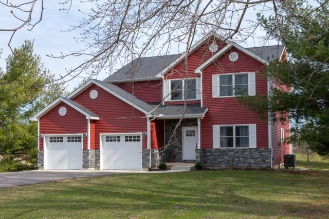 706 Waynoka Drive, Jackson Twp, OH 45171 (#1600021) :: Bill Gabbard Group