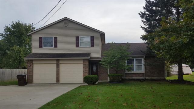 8277 Meadowlark Drive, Carlisle, OH 45005 (#1600061) :: Bill Gabbard Group