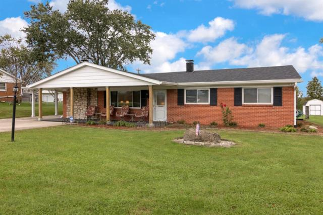 354 W Taylor School Road, Wayne Twp, OH 45013 (#1600072) :: Bill Gabbard Group