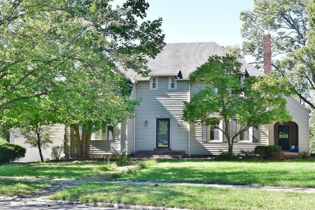 104 Stanley Street, Middletown, OH 45044 (#1600093) :: Bill Gabbard Group