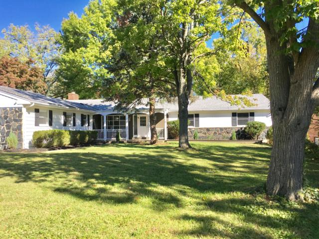 444 Dimmick Avenue, Springdale, OH 45246 (#1600123) :: Bill Gabbard Group
