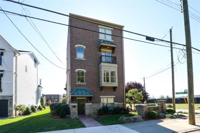 2901 Riverside Drive, Cincinnati, OH 45226 (#1600128) :: Bill Gabbard Group