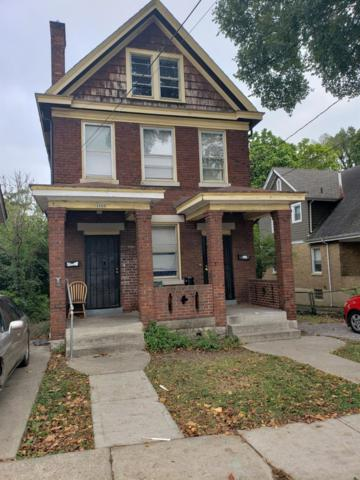 4660 Hamilton Avenue, Cincinnati, OH 45223 (#1600132) :: Bill Gabbard Group