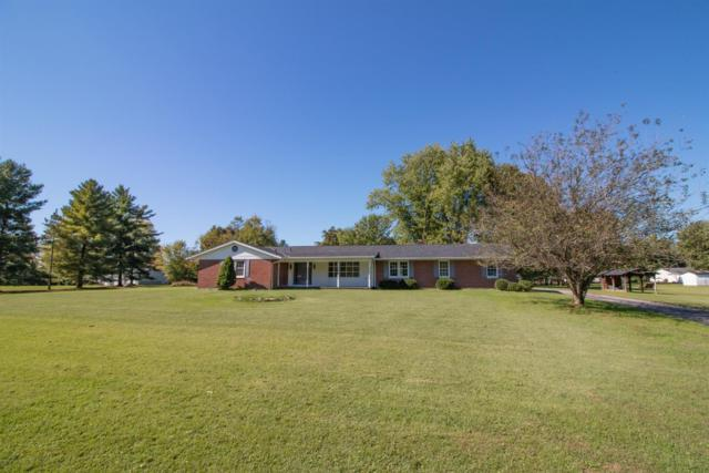 119 Green Acres Drive, Georgetown, OH 45121 (#1600193) :: Bill Gabbard Group