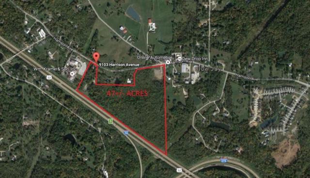 8989-9103 Harrison Avenue, Whitewater Twp, OH 45002 (#1600242) :: Bill Gabbard Group