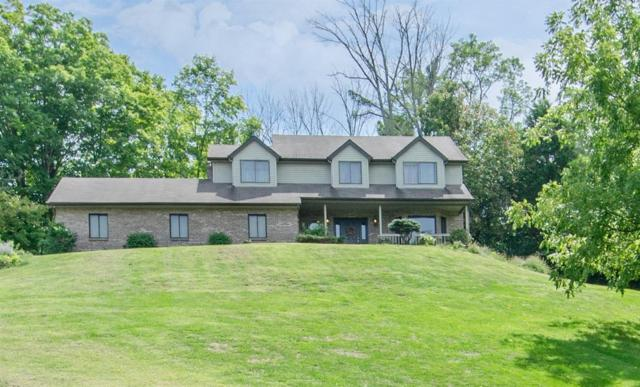5860 Gaines Road, Green Twp, OH 45247 (#1600260) :: Bill Gabbard Group