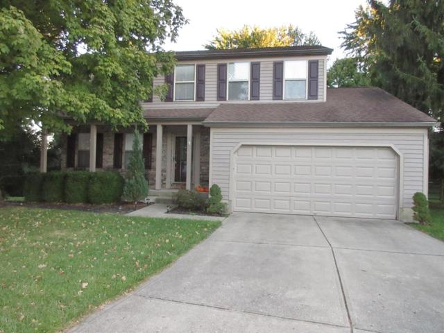 4600 Primer Court, Union Twp, OH 45103 (#1600273) :: Bill Gabbard Group