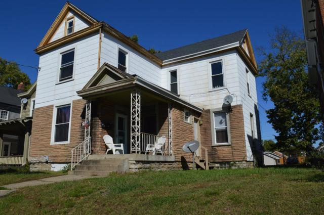 928 Dayton Street, Hamilton, OH 45011 (#1600282) :: Bill Gabbard Group