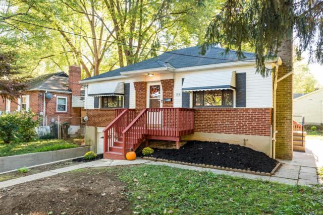 158 Elco Street, Cincinnati, OH 45233 (#1600283) :: Bill Gabbard Group