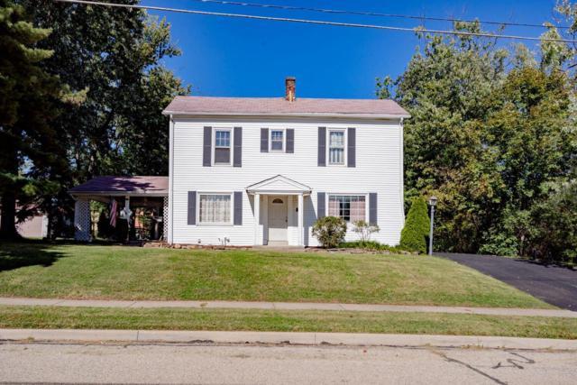 3610 Puhlman Avenue, Cheviot, OH 45211 (#1600289) :: Bill Gabbard Group