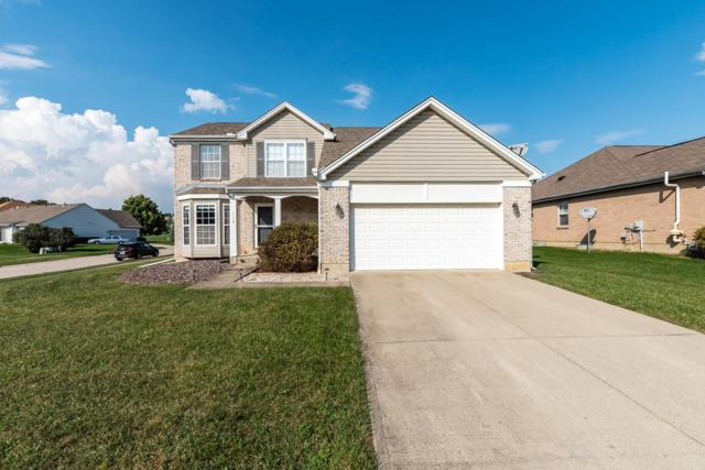 110 Paddock Lane, Monroe, OH 45050 (#1600301) :: Bill Gabbard Group