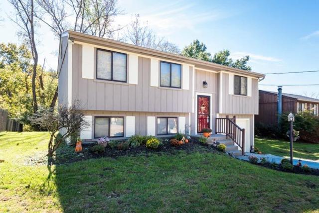 414 Westgate Drive, Cleves, OH 45002 (#1600307) :: Bill Gabbard Group