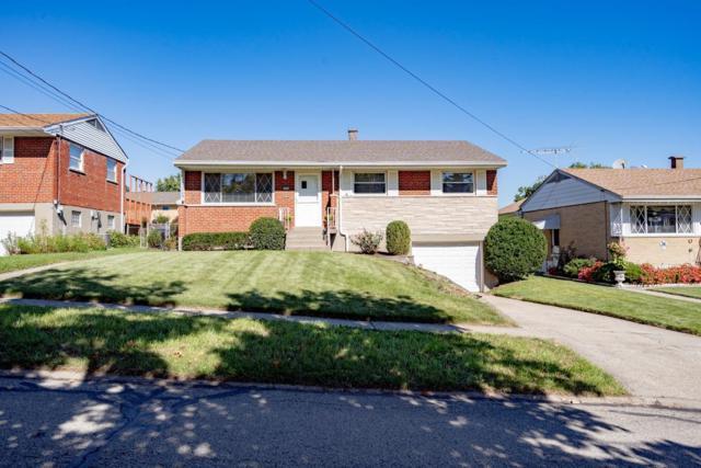 5464 Hyacinth Terrace, Cincinnati, OH 45248 (#1600311) :: Bill Gabbard Group