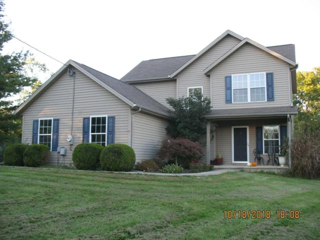 1170 Trudy Court, Clearcreek Twp., OH 45036 (#1600318) :: Bill Gabbard Group