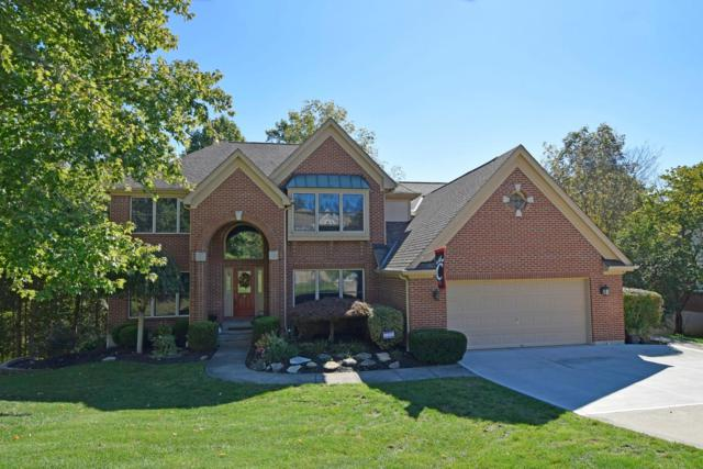 866 Castlebay Drive, Pierce Twp, OH 45245 (#1600328) :: Bill Gabbard Group