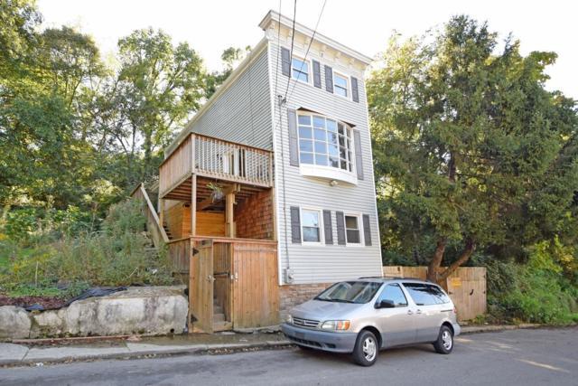 505 Tafel Street, Cincinnati, OH 45225 (#1600329) :: Bill Gabbard Group
