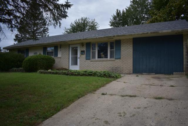 103 Katherine Court, Camden, OH 45311 (#1600372) :: Bill Gabbard Group