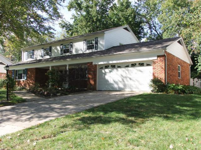 9563 Leebrook Drive, Springfield Twp., OH 45231 (#1600429) :: Bill Gabbard Group