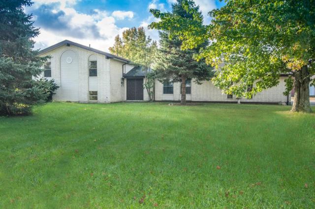 7128 Salem Road, Harrison Twp, OH 45338 (#1600433) :: Bill Gabbard Group