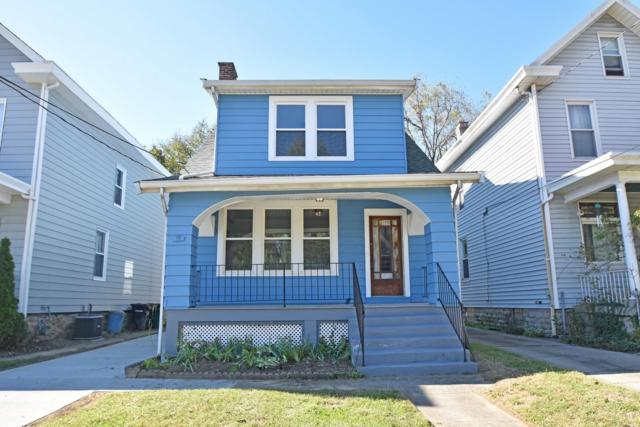 4225 Dane Avenue, Cincinnati, OH 45223 (#1600438) :: Bill Gabbard Group
