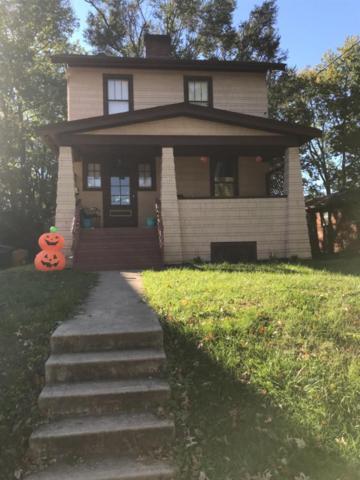 7229 Brookline Avenue, Deer Park, OH 45236 (#1600472) :: Bill Gabbard Group