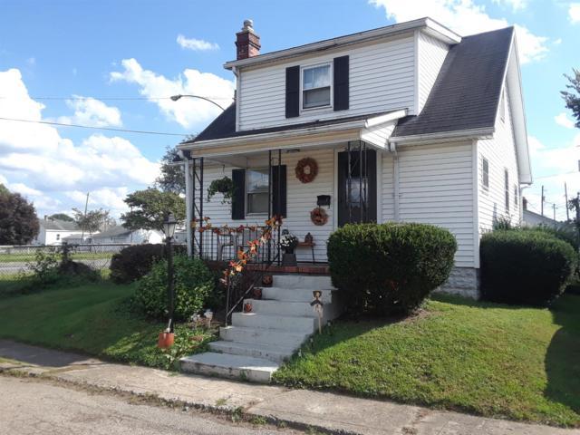 264 Long Street, Chillicothe, OH 45601 (#1600583) :: Bill Gabbard Group