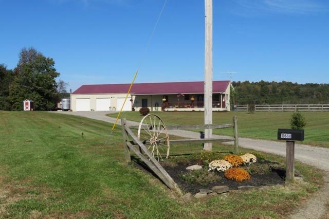 10680 Springer Road, Hillsboro, OH 45133 (#1600607) :: Bill Gabbard Group