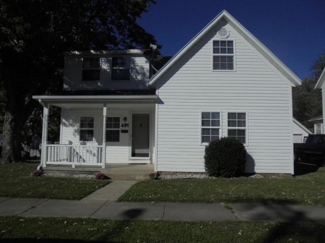 481 Douglas Street, Wilmington, OH 45177 (#1600612) :: Bill Gabbard Group
