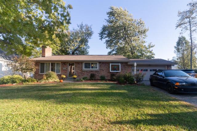 9854 Tollgate Lane, Montgomery, OH 45242 (#1600625) :: Bill Gabbard Group