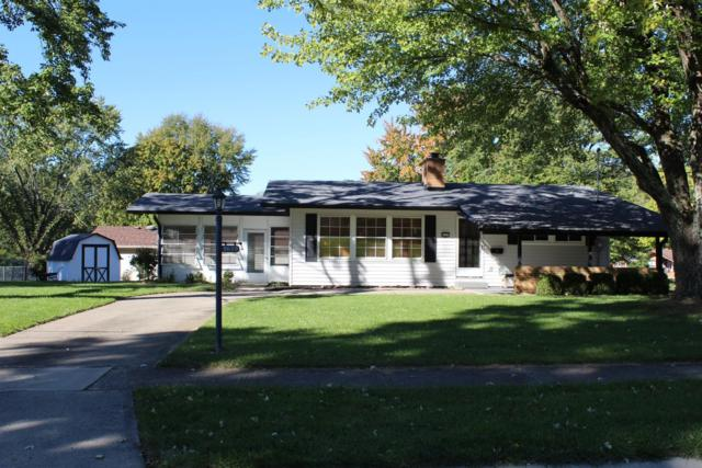 8699 Glenburney Court, Sycamore Twp, OH 45236 (#1600629) :: Bill Gabbard Group