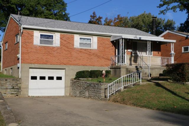 607 Libbejo Drive, Cincinnati, OH 45233 (#1600654) :: Bill Gabbard Group