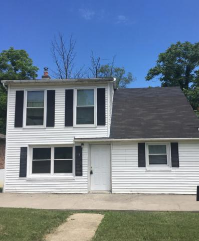 16 E Sycamore Street, Oxford, OH 45056 (#1600928) :: Bill Gabbard Group