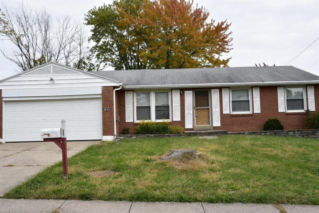 11338 Lincolnshire Drive, Forest Park, OH 45240 (#1600935) :: Bill Gabbard Group