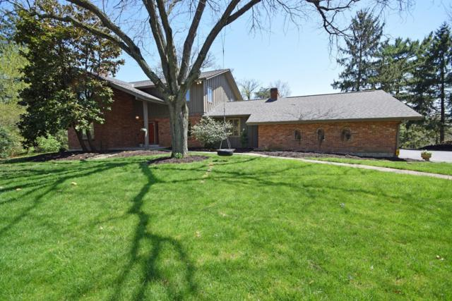616 Hickory Hill Lane, Wyoming, OH 45215 (#1600950) :: Bill Gabbard Group