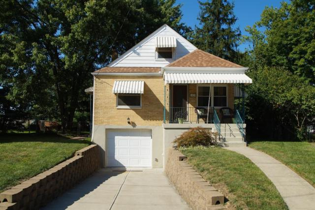 1029 Edgetree Lane, Cincinnati, OH 45238 (#1601017) :: Bill Gabbard Group