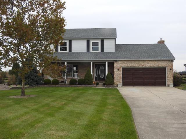 3786 Somerville Road, Milford Twp, OH 45064 (#1601367) :: Bill Gabbard Group