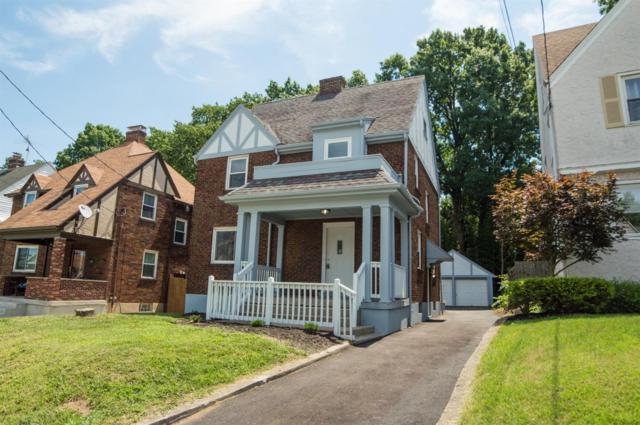 2177 Crane Avenue, Cincinnati, OH 45207 (#1601498) :: Bill Gabbard Group