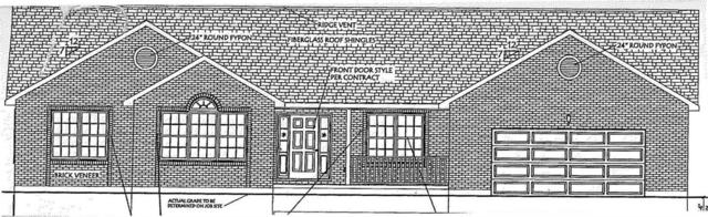 1813 Park Place, Fairfield, OH 45014 (#1601578) :: Bill Gabbard Group