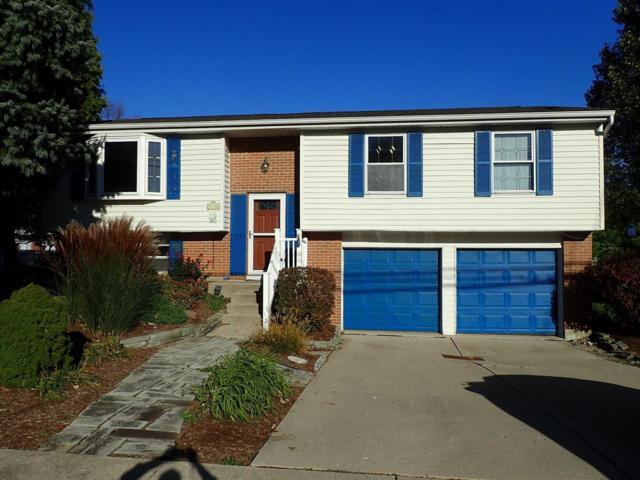 9714 Carolina Trace Road, Harrison, OH 45030 (#1601590) :: Bill Gabbard Group