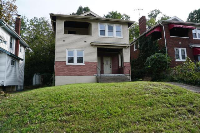 2209 Crane Avenue, Cincinnati, OH 45207 (#1601672) :: Bill Gabbard Group
