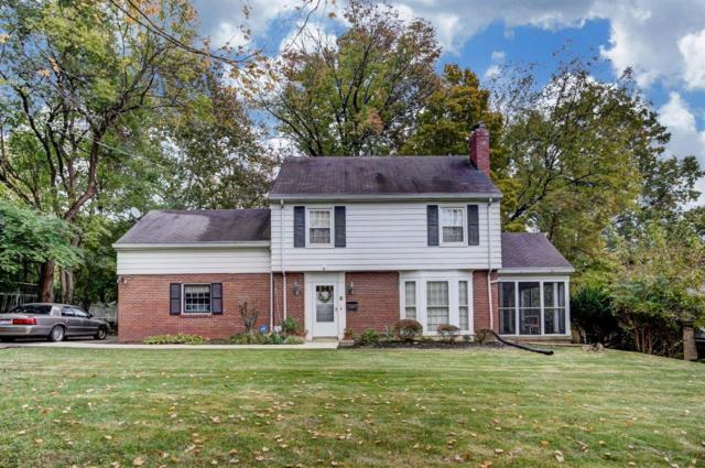 6502 Plainfield Road, Silverton, OH 45213 (#1601713) :: Bill Gabbard Group