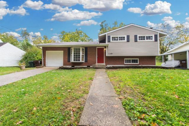 11439 Framingham Drive, Forest Park, OH 45240 (#1601719) :: Bill Gabbard Group