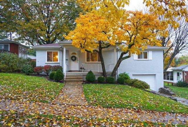 1171 Cryer Avenue, Cincinnati, OH 45208 (#1601720) :: Bill Gabbard Group