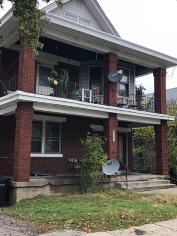 4754 Glenway Avenue, Cincinnati, OH 45238 (#1601743) :: Bill Gabbard Group