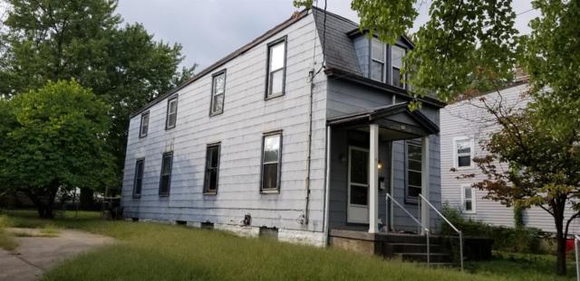 323 Arlington Avenue, Lockland, OH 45215 (#1601839) :: Bill Gabbard Group