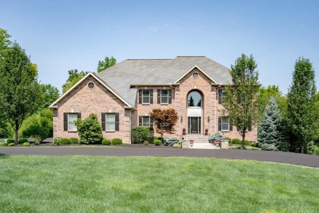 8050 Kugler Mill Road, Indian Hill, OH 45243 (#1601872) :: Bill Gabbard Group