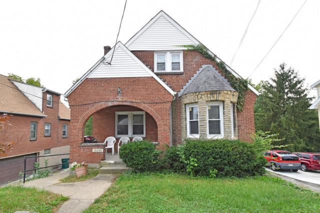 4723 Guerley Road, Cincinnati, OH 45238 (#1601894) :: Bill Gabbard Group