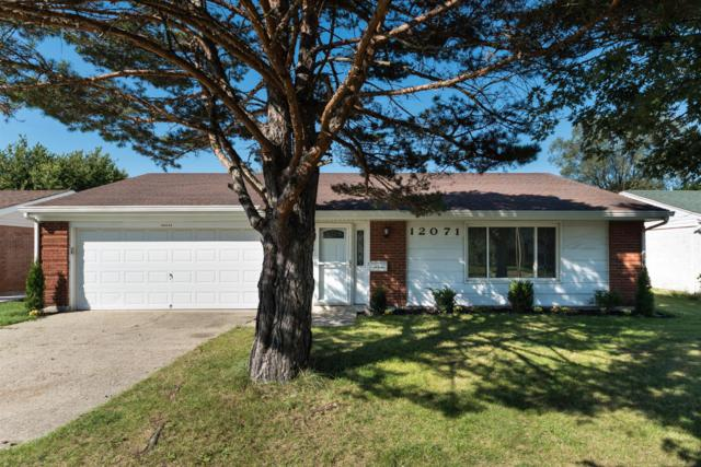 12071 Hitchcock Drive, Forest Park, OH 45240 (#1602005) :: Bill Gabbard Group