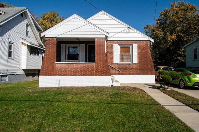 4358 Matson Avenue, Deer Park, OH 45236 (#1602030) :: Bill Gabbard Group