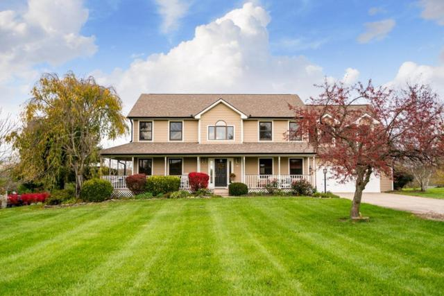 1480 E Lower Springboro Road, Clearcreek Twp., OH 45036 (#1602035) :: Bill Gabbard Group